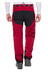 Directalpine Mountainer Pants Men Red/Black